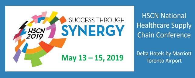 Success through Synergy Conference Banner