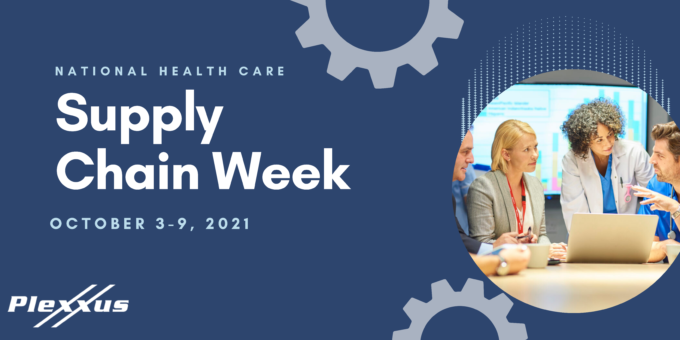 Supply Chain Week
